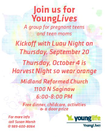 YoungLives – Great Start Collaborative