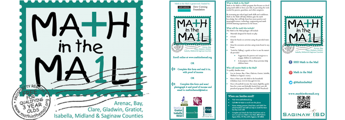 Math in the Mail Program