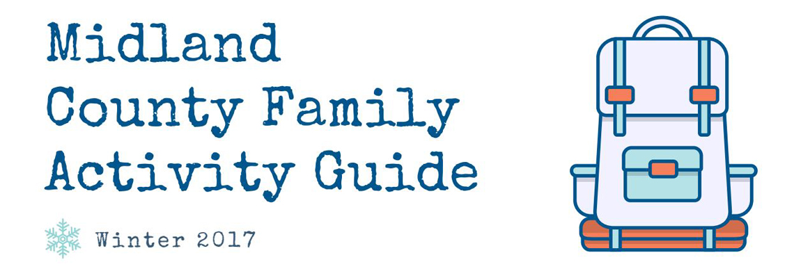 Midland County Family Activity Guide