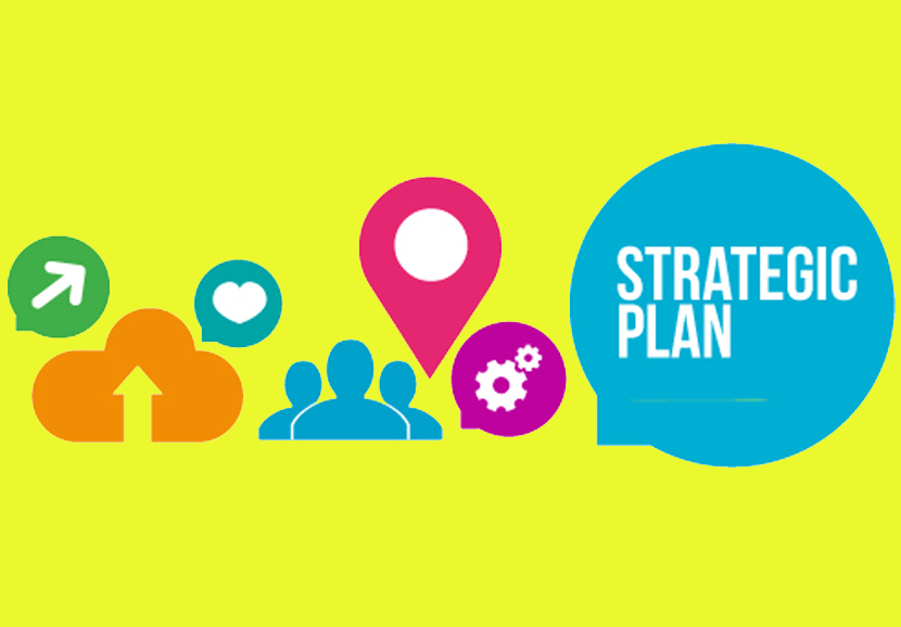 Current Strategic Plan