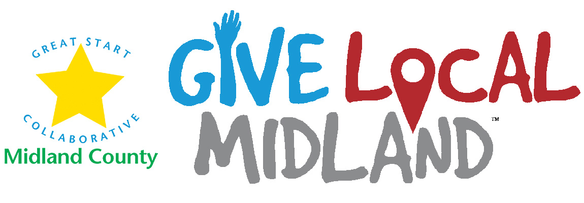 Give Local Midland, May 1st