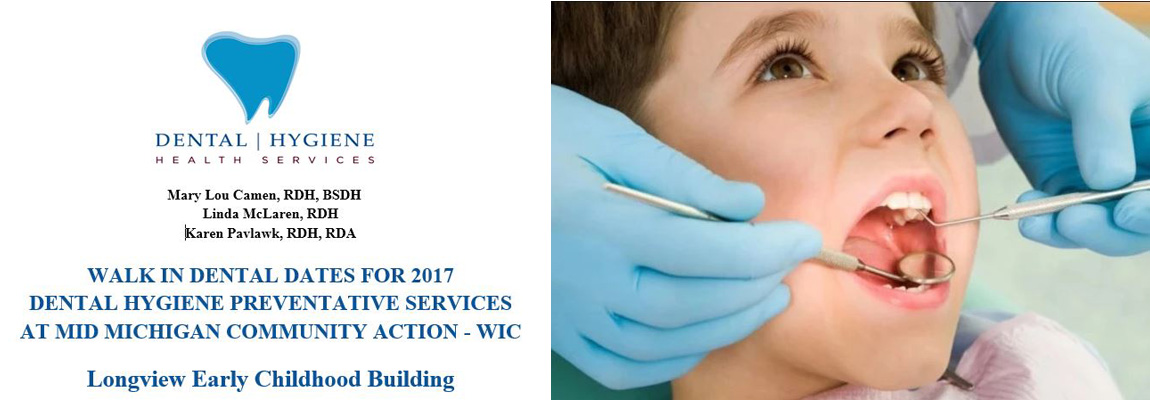 Dental Hygiene Preventative Services