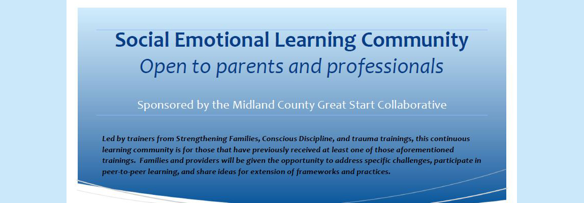 Social Emotional Learning Community